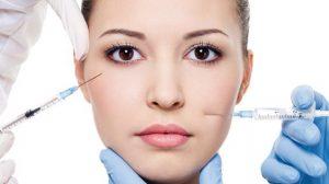 عمليات تجميل الوجه