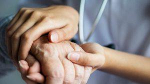 عملية تجميل اليدين