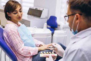 زراعة الأسنان في الدوحة