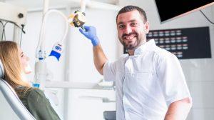 زراعة الأسنان في الرياض