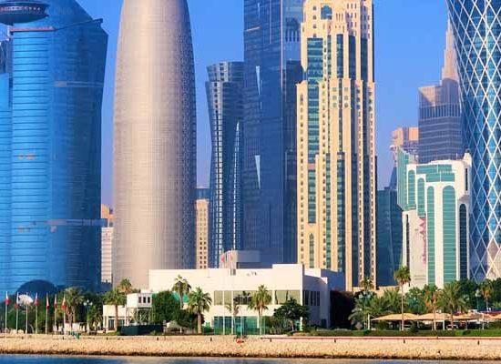 زراعة الأسنان في قطر